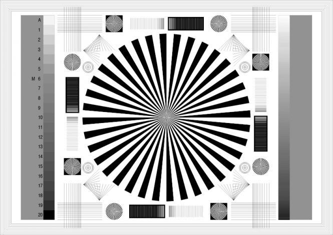 Filmbelichtung DIN A4