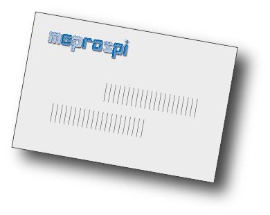 Meprospi Shop Visitenkarten Einseitig 4 0 Farbig Online